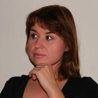 Portrait of a photographer (avatar) Лукина Марина (Marina Lukina)