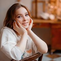 Portrait of a photographer (avatar) Аленская Елена (Elena Alenskaya (Alena Yalunina)