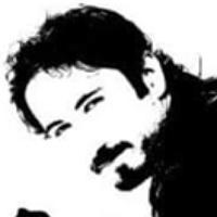 Portrait of a photographer (avatar) tanerkizilyar (kizilyartaner)
