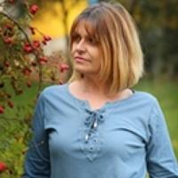 Portrait of a photographer (avatar) Ela Drzazga