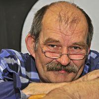Portrait of a photographer (avatar) Hans-Jürgen Hinz (Hans-Juergen Hinz)