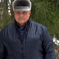 Portrait of a photographer (avatar) Михаил Денисов (Mikhail Denisov)