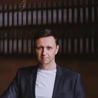 Portrait of a photographer (avatar) Алексей Хоруженко (Alexey Khoruzhenko)