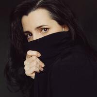 Portrait of a photographer (avatar) Zamira Sozieva