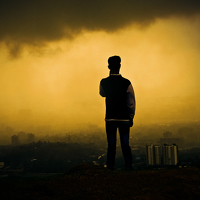Portrait of a photographer (avatar) Yadav Sachin (SAPY)
