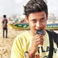 Portrait of a photographer (avatar) Panja Manas (Manas panja)