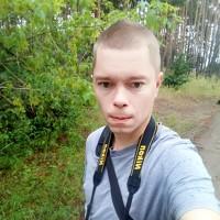Portrait of a photographer (avatar) Зайцев Роман