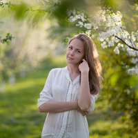 Portrait of a photographer (avatar) Людмила Казакова (Liudmila Kazakova)