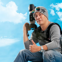 Portrait of a photographer (avatar) Nguyen Quoc Buu (NGUYEN QUOC BUU)