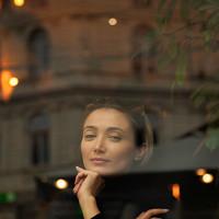 Portrait of a photographer (avatar) Vasylyshyn Khrystyna (Христина Василишин)