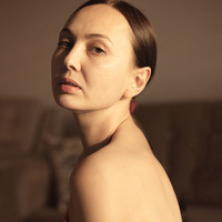 Portrait of a photographer (avatar) Кубашева Анна (Anna Kubasheva)