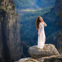 Portrait of a photographer (avatar) Анастасия