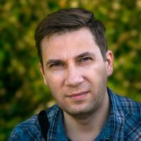 Portrait of a photographer (avatar) Михаил Новиков (Mikhail Novikov)
