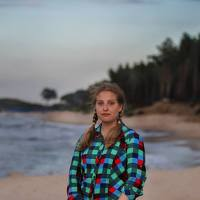Portrait of a photographer (avatar) Арина Михайлова (Arina Mikhaylova)
