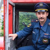Portrait of a photographer (avatar) Огнев Кирилл Анатольевич