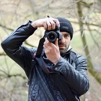 Portrait of a photographer (avatar) Janjgava Vakhtangi (Vakhtangi Janjgava)