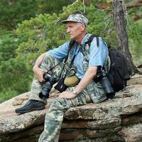 Портрет фотографа (аватар) Дроботенко Евгений