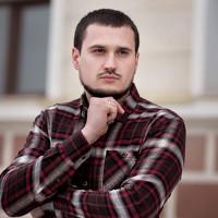 Portrait of a photographer (avatar) Ульяшев Андрей (Андрей)