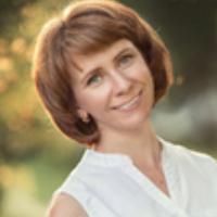 Portrait of a photographer (avatar) Белугина Любовь (Lyubov Belugina)