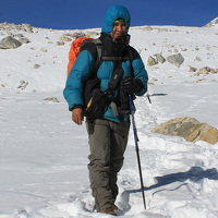 Portrait of a photographer (avatar) Raju Gurung