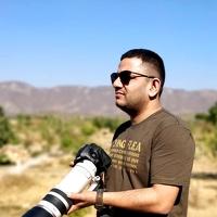 Portrait of a photographer (avatar) JOSHI VIVEK (VIVEK JOSHI)