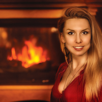 Portrait of a photographer (avatar) Анна Круг