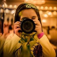 Portrait of a photographer (avatar) Zhuravlyova Gulcha (Gulcha Zhuravlyova)