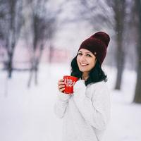 Portrait of a photographer (avatar) Маша  Мосензова (Masha Mosenzova)