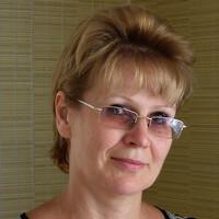 Portrait of a photographer (avatar) Оля (Olga Aleksandrovna)