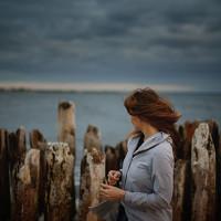 Portrait of a photographer (avatar) Богданова Анна (Anna Bogdanova)