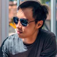 Portrait of a photographer (avatar) MK WONG