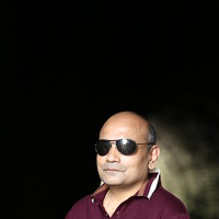 Portrait of a photographer (avatar) DEBASHISH ROY