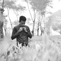 Portrait of a photographer (avatar) Farhadi arifiansyah