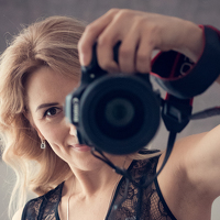 Portrait of a photographer (avatar) Olga Hartmann