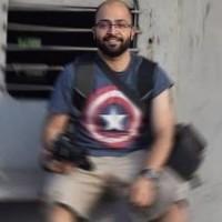 Portrait of a photographer (avatar) Chetan Verma
