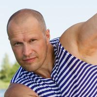 Portrait of a photographer (avatar) Серый Андрей