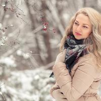 Portrait of a photographer (avatar) Павляк Юлия (Yuliya Pavliak)