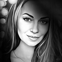 Portrait of a photographer (avatar) Olga ЯR