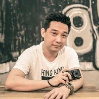 Portrait of a photographer (avatar) Chuan Teik Heng