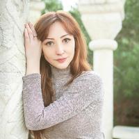 Portrait of a photographer (avatar) Александра Лижник