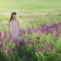 Portrait of a photographer (avatar) Энютина Елена (Elena Enyutina)