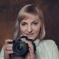 Portrait of a photographer (avatar) Тягушова Юлия (Julia Tyagushova)