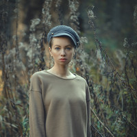 Portrait of a photographer (avatar) Добровольская Анастасия (Anastasiya Dobrovolskaya)