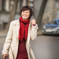 Portrait of a photographer (avatar) Лебедева Ольга (olgalebedeva_  )