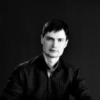 Portrait of a photographer (avatar) Влад Шуман (Vlad Shuman)