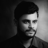 Portrait of a photographer (avatar) Pratik Joshi