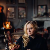Portrait of a photographer (avatar) Екатерина Бакута (Ekaterina Bakuta)
