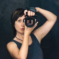Portrait of a photographer (avatar) Наталья Болгарова