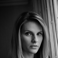 Portrait of a photographer (avatar) Олеся Вайло (Olesya Vaylo)
