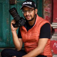 Portrait of a photographer (avatar) Sirohiya Saurabh (Saurabh Sirohiya)
